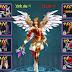 Bí kíp tăng lực chiến cho Tân Thủ trong game Thánh Chiến Mobile (Holy War)