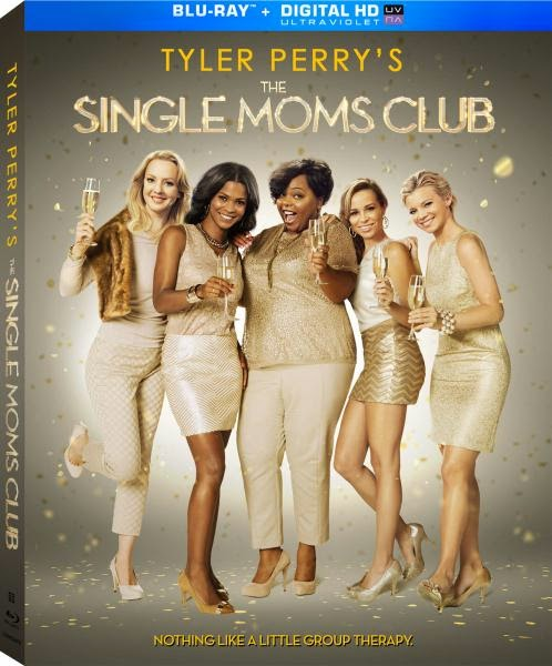 The Single Moms Club (2014) BluRay 720p BRRip 675MB