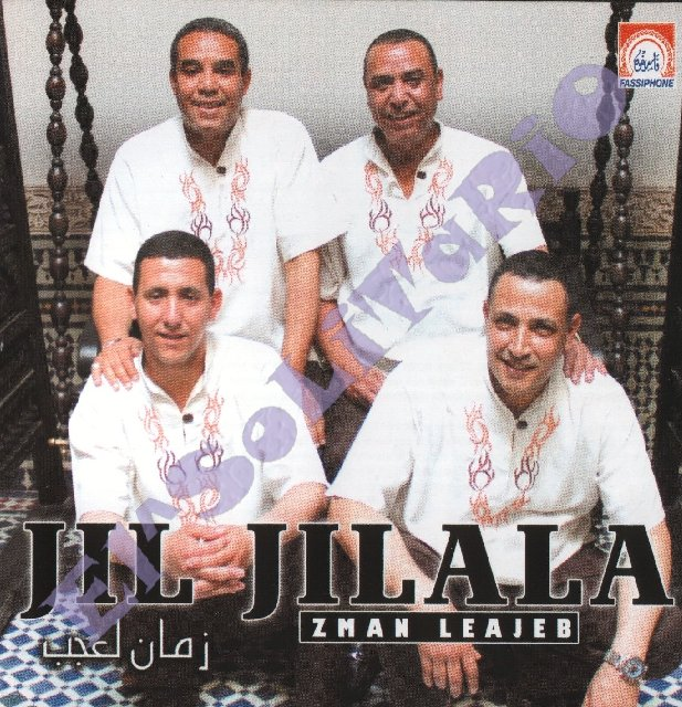 Jil Jilala