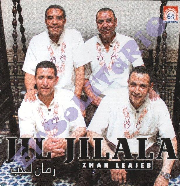 Jil Jilala-Zman Laajeb