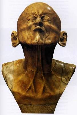 Franz Xaver Messerschmidt: The Beaked
