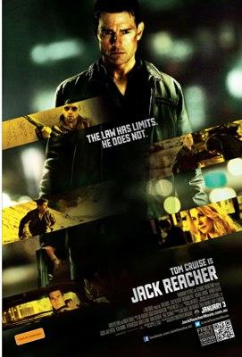 Download Jack Reacher : O Último Tiro BDRip Dublado