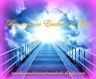 Buscando las Escaleras al Cielo