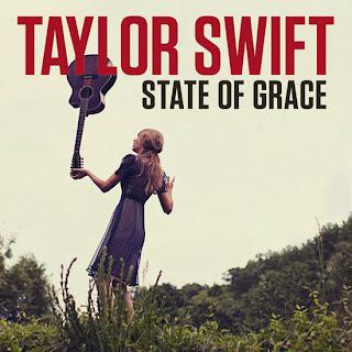 Taylor Swift - State Of Grace Lyrics