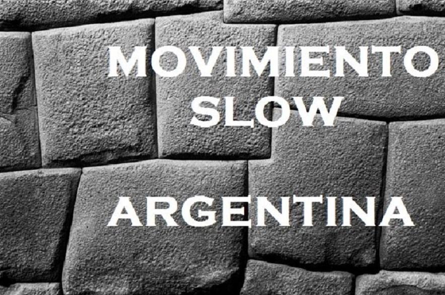 MOVIMIENTO SLOW - Buenos Aires - ARGENTINA