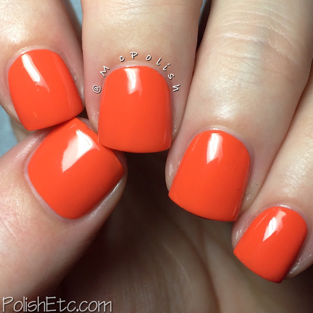 SinfulColors - Feel the Vibe - McPolish