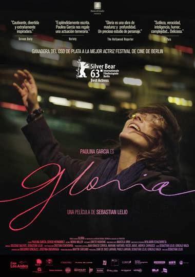 Ver Gloria (2012) Online