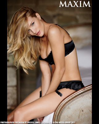 Rosie Huntington-Whiteley Maxim Magazine Wallpapers