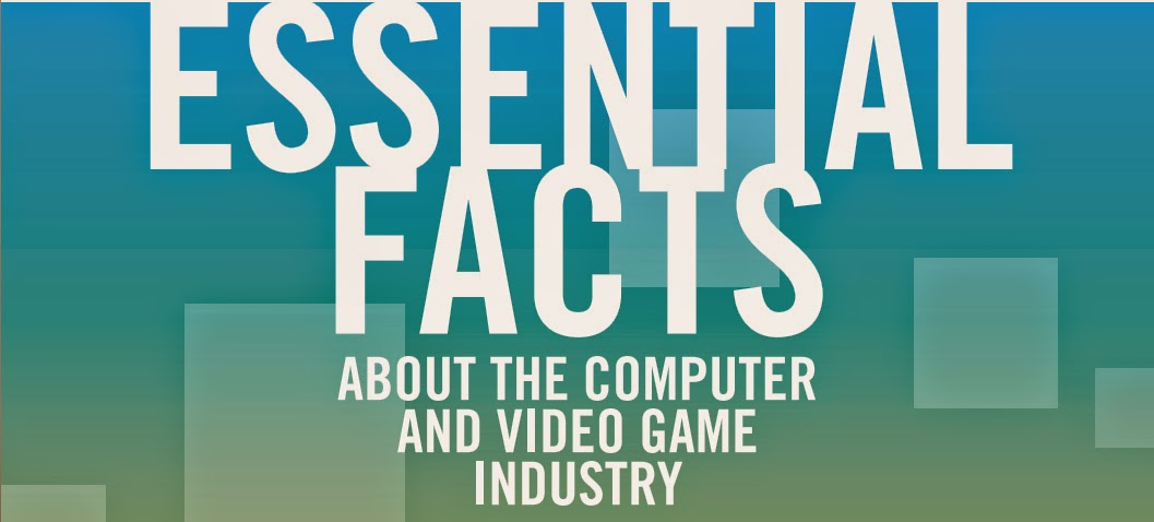 Revelador estudio de la ESA revela la edad promedio del Gamer y que las mujeres son el 48% del mercado