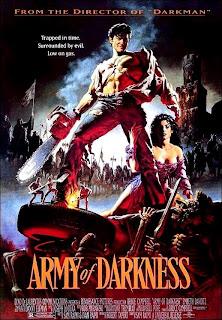 Ver online: El despertar del diablo 3 (El ejército de las tinieblas / Army of Darkness / Evil Dead 3 / Army of Darkness: Evil Dead III) 1992