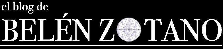 El blog de Belén Zotano