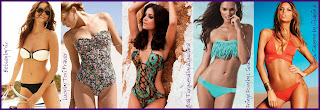 Swimwear Trends,swimwear trends summer 2013,Swimsuit Trends,Bikini