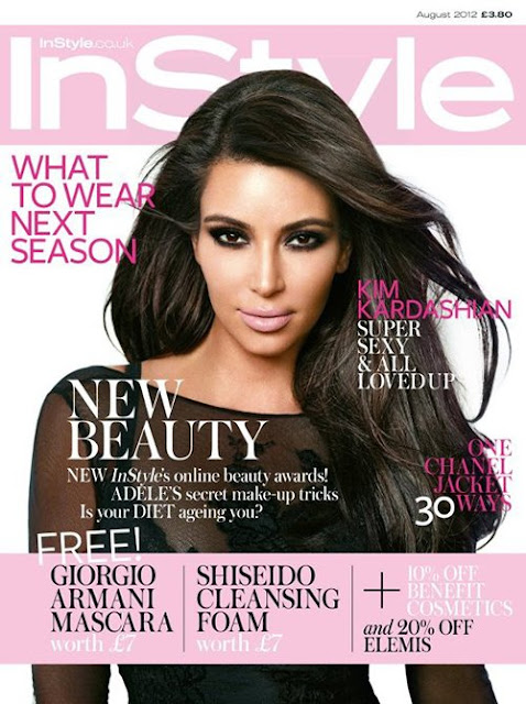 Kim-Kardashian-Covers-InStyle-UK-August-2012