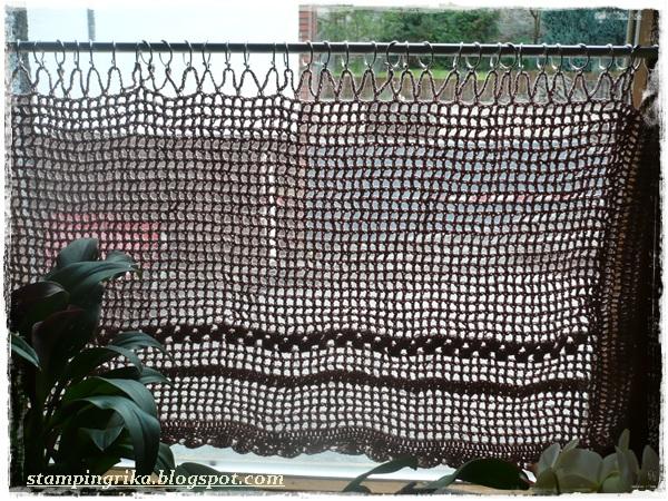 stamping rika flea market find 106. Black Bedroom Furniture Sets. Home Design Ideas