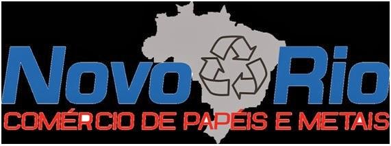 6) Novo Rio - Comércio de Papéis e Metais