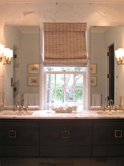 Tour coastal living 39 s 2012 ultimate beach house bespoken for Beach house master bathroom