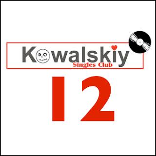 Kowalskiy Singles Club #12