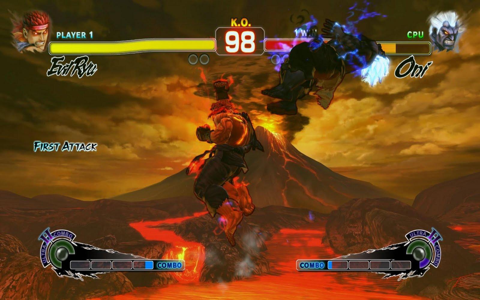 Super Street Fighter IV   Arcade Edition [FullRip]
