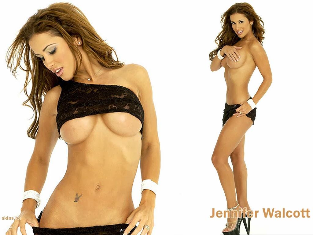 jennifer walcott nude