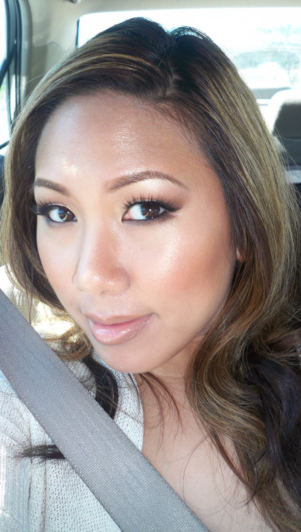 Natural Makeup For Wedding Guest : Gallery For > Natural Makeup Filipino