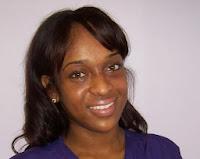 Milton Keynes Dentist new team member Danika