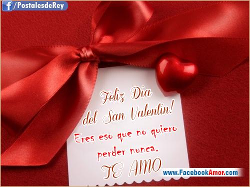 tarjetas de amor para el dia del amor