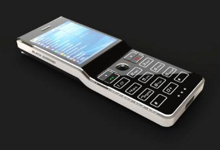 VIPN Black Diamond from Sony Ericsson : $300,000