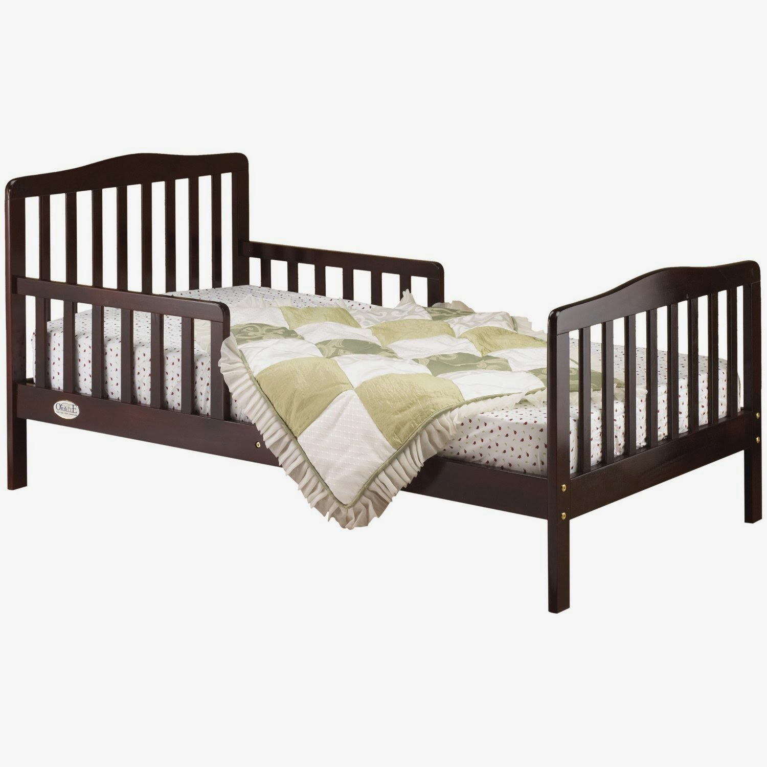 02 - Orbelle 3-6T Toddler Bed