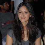 Barfi Star Ileana D'Cruz Looks Beautiful At The 'Tollywood' Magazine Launch