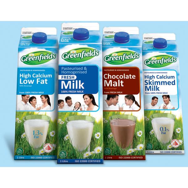 Susu Makanan Yang Mengandung Karbohidrat Yang Tinggi