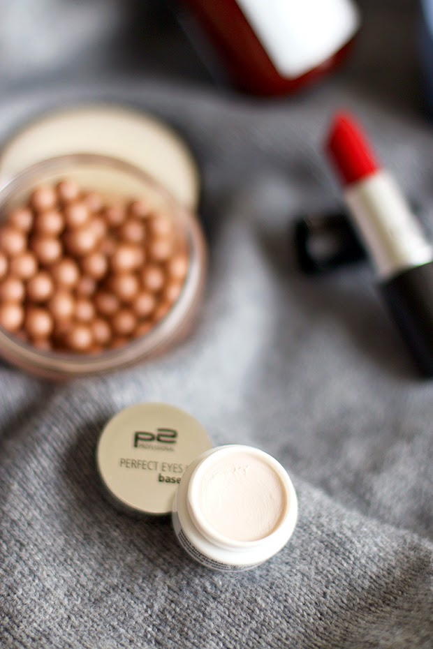 october's beauty favorites