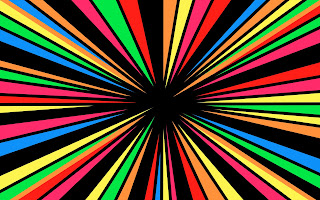rainbow vortex background for photoshop