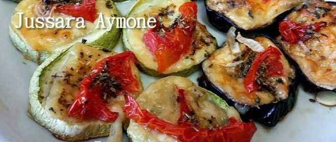 abobrinha italiana, receitas deliciosas