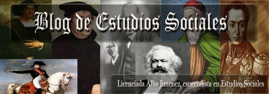 El Blog de Estudios Sociales