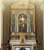 Il Santuario di Sant'Antonio a Milano - Le cappelle laterali