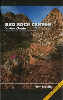 Red Rock Canyon Visitor Guide, by: Tom Moulin