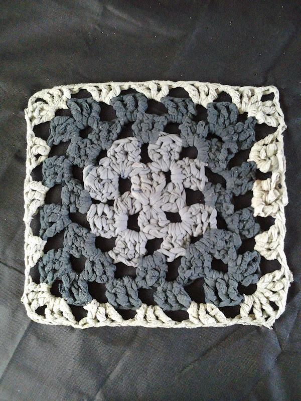 Free Crochet Chair Pad Patterns