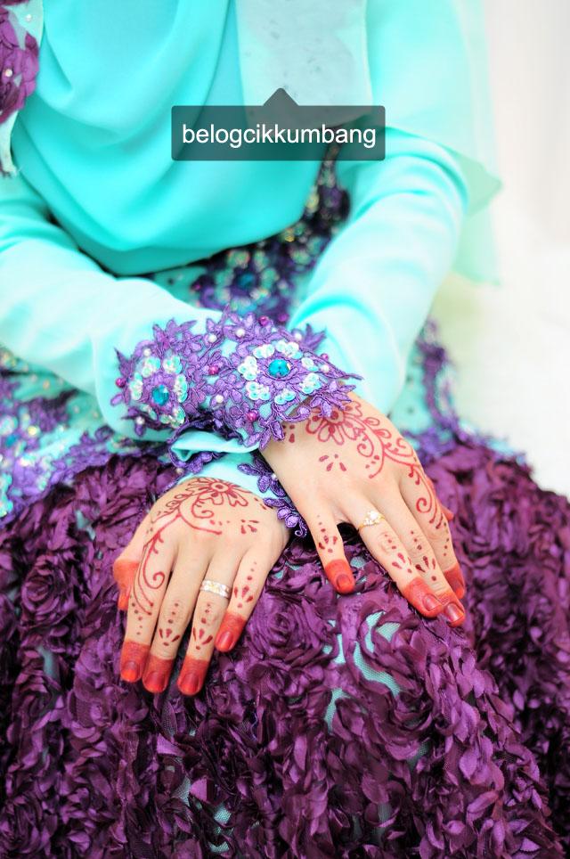 Inai Kahwin