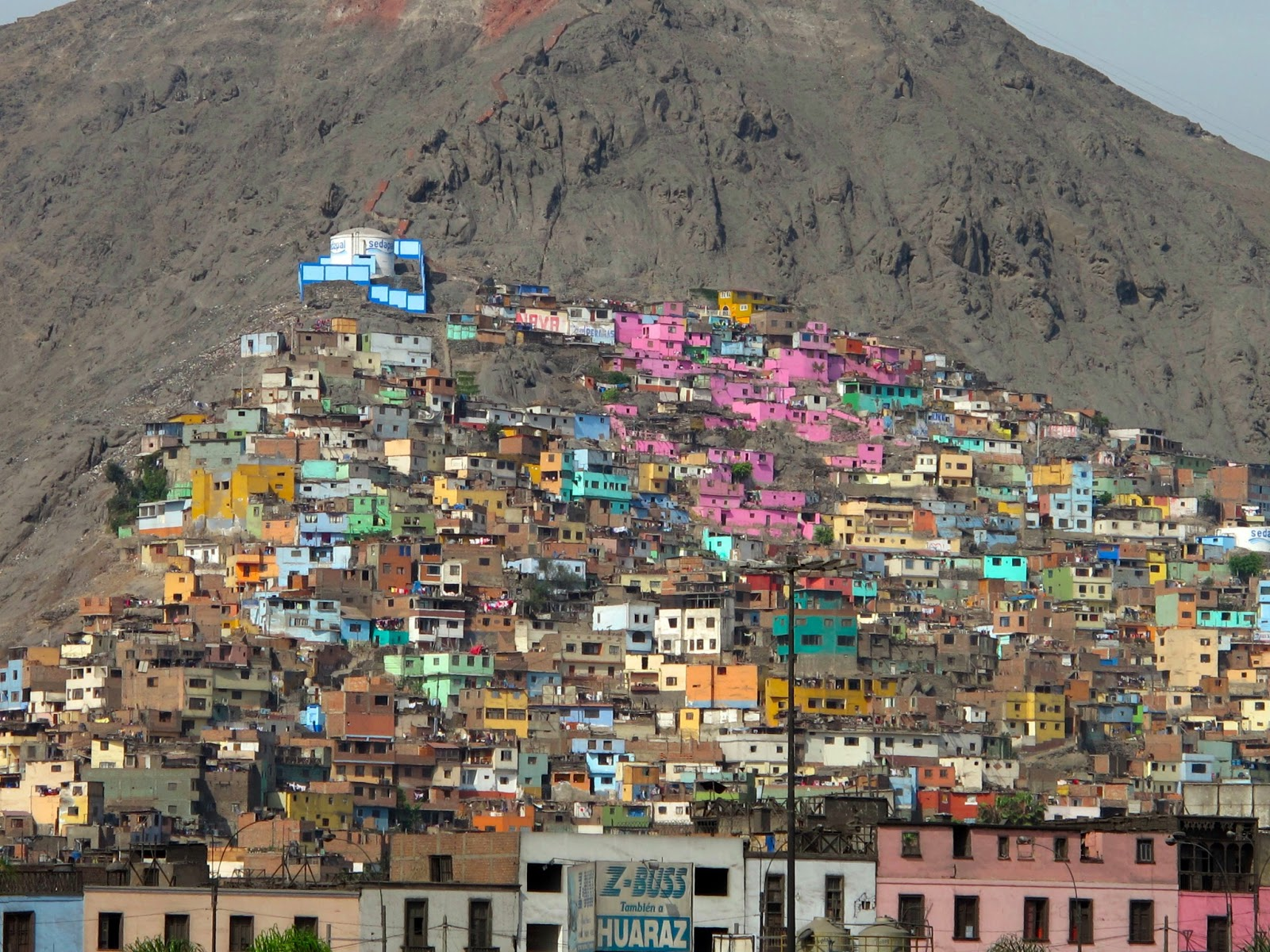 peru peruvian migration to lima The effect of rural-to-urban migration on social capital and common mental disorders: peru migrant study.