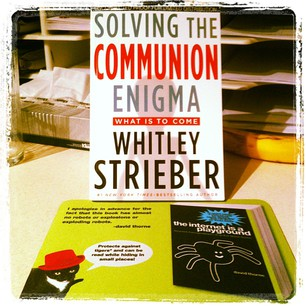 solving the communion enigma pdf