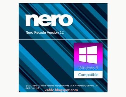 Nero Recode 12.0.24000 (x64x86)