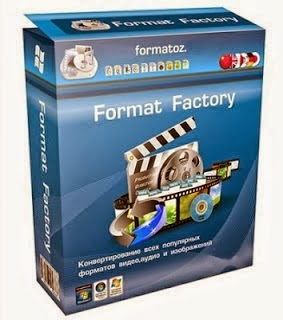 Download Format Factory 3.3.2 Final Terbaru 2014 Gratis