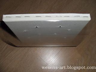 Lamp from Canvas 03     wesens-art.blogspot.com