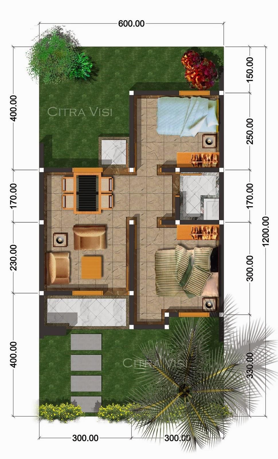 Tips Rumah Minimalis Tren Desain Rumah Minimalis