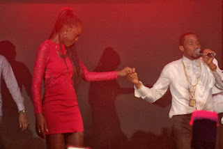beverly osu dbanj husband wife