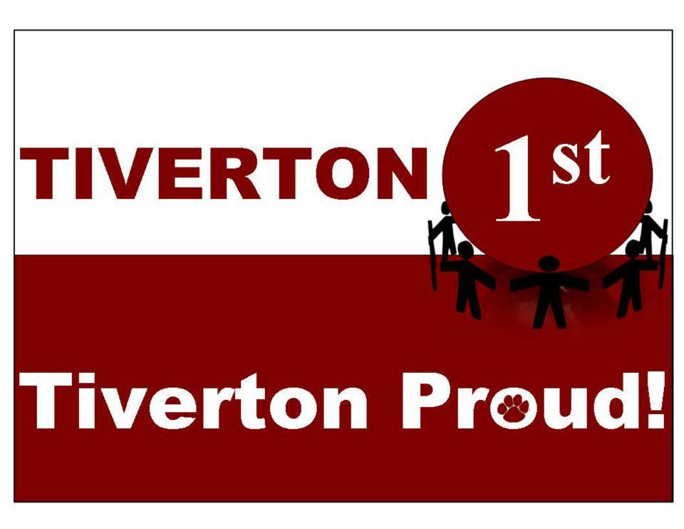 TIVERTON 1st