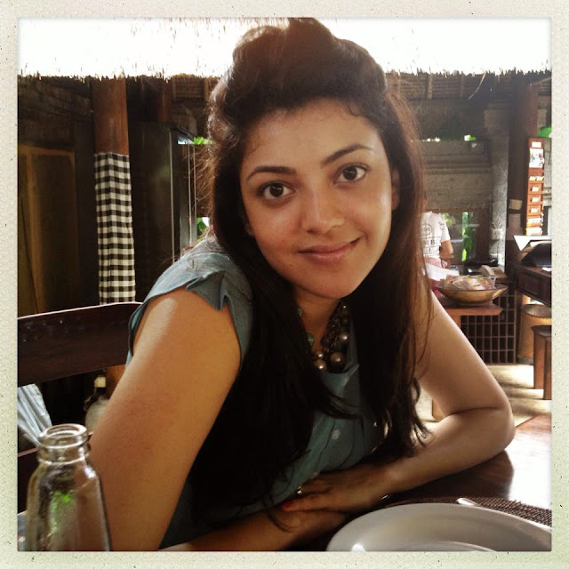 Kajal Agarwal New Look