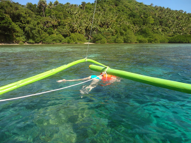 s Puerto Galera Filippinerne