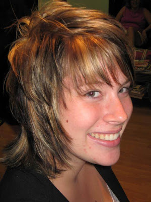 Greatest Medium Length Shag Hairstyles
