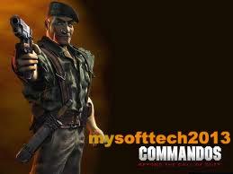 Commandos 1 images